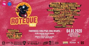 Roteque Fest